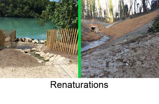 renaturations
